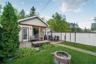 Photo 31: 717 19 Avenue NW in Calgary: Mount Pleasant Detached for sale : MLS®# C4301605