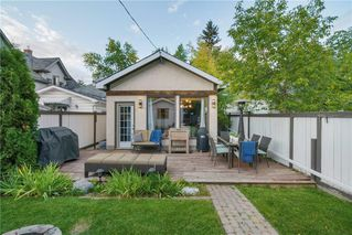 Photo 30: 717 19 Avenue NW in Calgary: Mount Pleasant Detached for sale : MLS®# C4301605