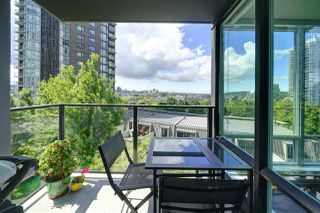"Photo 23: 602 1438 RICHARDS Street in Vancouver: Yaletown Condo for sale in ""AZURA 1"" (Vancouver West)  : MLS®# R2472936"