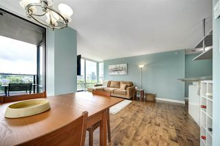 "Photo 10: 602 1438 RICHARDS Street in Vancouver: Yaletown Condo for sale in ""AZURA 1"" (Vancouver West)  : MLS®# R2472936"