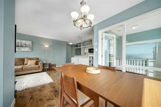 "Photo 11: 602 1438 RICHARDS Street in Vancouver: Yaletown Condo for sale in ""AZURA 1"" (Vancouver West)  : MLS®# R2472936"