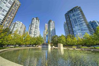 "Photo 37: 602 1438 RICHARDS Street in Vancouver: Yaletown Condo for sale in ""AZURA 1"" (Vancouver West)  : MLS®# R2472936"