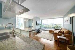 "Photo 8: 602 1438 RICHARDS Street in Vancouver: Yaletown Condo for sale in ""AZURA 1"" (Vancouver West)  : MLS®# R2472936"