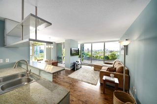 "Main Photo: 602 1438 RICHARDS Street in Vancouver: Yaletown Condo for sale in ""AZURA 1"" (Vancouver West)  : MLS®# R2472936"