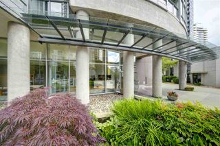 "Photo 33: 602 1438 RICHARDS Street in Vancouver: Yaletown Condo for sale in ""AZURA 1"" (Vancouver West)  : MLS®# R2472936"