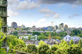 "Photo 24: 602 1438 RICHARDS Street in Vancouver: Yaletown Condo for sale in ""AZURA 1"" (Vancouver West)  : MLS®# R2472936"