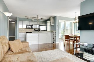 "Photo 12: 602 1438 RICHARDS Street in Vancouver: Yaletown Condo for sale in ""AZURA 1"" (Vancouver West)  : MLS®# R2472936"