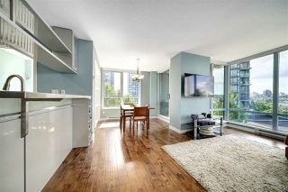 "Photo 9: 602 1438 RICHARDS Street in Vancouver: Yaletown Condo for sale in ""AZURA 1"" (Vancouver West)  : MLS®# R2472936"