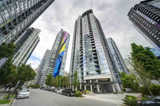 "Photo 32: 602 1438 RICHARDS Street in Vancouver: Yaletown Condo for sale in ""AZURA 1"" (Vancouver West)  : MLS®# R2472936"