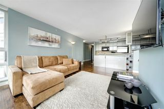 "Photo 13: 602 1438 RICHARDS Street in Vancouver: Yaletown Condo for sale in ""AZURA 1"" (Vancouver West)  : MLS®# R2472936"