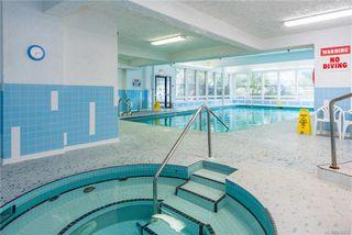 Photo 18: 418 1005 McKenzie Ave in Saanich: SE Quadra Condo for sale (Saanich East)  : MLS®# 842335