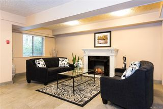 Photo 21: 418 1005 McKenzie Ave in Saanich: SE Quadra Condo Apartment for sale (Saanich East)  : MLS®# 842335