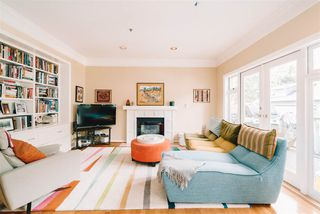 Main Photo: 755 W 27TH Avenue in Vancouver: Cambie House for sale (Vancouver West)  : MLS®# R2479836