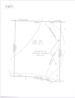 Photo 1: Lot 23 Morning Breeze Drive in Mount Uniacke: 105-East Hants/Colchester West Vacant Land for sale (Halifax-Dartmouth)  : MLS®# 202014355