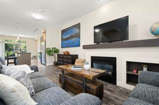 """Main Photo: 38327 SUMMITS VIEW Drive in Squamish: Downtown SQ Townhouse for sale in """"Eaglewind Natures Gate"""" : MLS®# R2483866"""