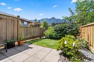 "Photo 17: 38327 SUMMITS VIEW Drive in Squamish: Downtown SQ Townhouse for sale in ""Eaglewind Natures Gate"" : MLS®# R2483866"