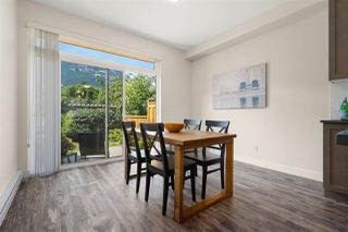 "Photo 8: 38327 SUMMITS VIEW Drive in Squamish: Downtown SQ Townhouse for sale in ""Eaglewind Natures Gate"" : MLS®# R2483866"