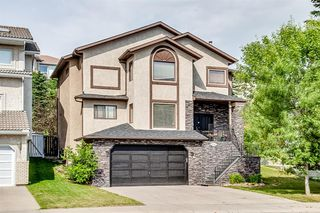 Main Photo: 2795 SIGNAL HILL Drive SW in Calgary: Signal Hill Detached for sale : MLS®# A1021858