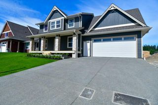 Photo 2: 492 Park Forest Dr in : CR Campbell River Central House for sale (Campbell River)  : MLS®# 853551