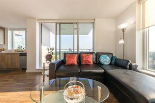 Photo 4: 1512 13325 102A Avenue in Surrey: Whalley Condo for sale (North Surrey)  : MLS®# R2490152