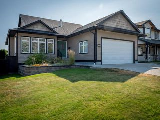 Photo 1: 206 O'CONNOR ROAD in Kamloops: Dallas House for sale : MLS®# 158511
