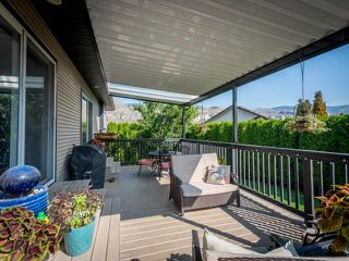Photo 16: 206 O'CONNOR ROAD in Kamloops: Dallas House for sale : MLS®# 158511