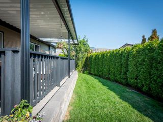 Photo 23: 206 O'CONNOR ROAD in Kamloops: Dallas House for sale : MLS®# 158511