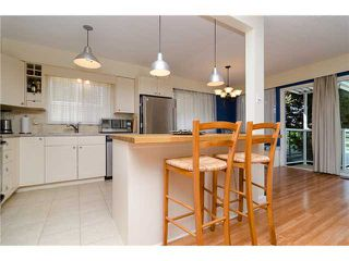 Photo 5: 988 STEVENS Street: White Rock Home for sale ()  : MLS®# 988 STEVENS ST