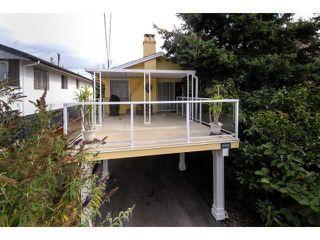 Photo 2: 988 STEVENS Street: White Rock Home for sale ()  : MLS®# 988 STEVENS ST