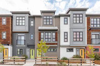 Main Photo: 268 Walden Path SE in Calgary: Walden Row/Townhouse for sale : MLS®# A1036448