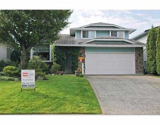 Photo 2: 20260 ASHLEY CR in Maple Ridge: Southwest Maple Ridge House for sale : MLS®# V537201