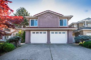 Main Photo: 12520 JACK BELL Drive in Richmond: East Cambie House for sale : MLS®# R2503123