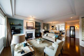 Photo 3: 21 50 Oakridge Drive: St. Albert House Half Duplex for sale : MLS®# E4216056