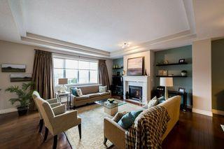 Photo 4: 21 50 Oakridge Drive: St. Albert House Half Duplex for sale : MLS®# E4216056