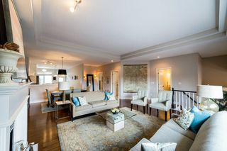 Photo 6: 21 50 Oakridge Drive: St. Albert House Half Duplex for sale : MLS®# E4216056