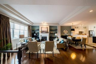 Photo 2: 21 50 Oakridge Drive: St. Albert House Half Duplex for sale : MLS®# E4216056