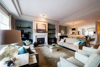 Photo 8: 21 50 Oakridge Drive: St. Albert House Half Duplex for sale : MLS®# E4216056