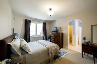 Photo 19: 21 50 Oakridge Drive: St. Albert House Half Duplex for sale : MLS®# E4216056