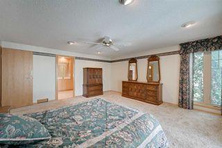 Photo 26: 12512 28A Avenue in Edmonton: Zone 16 House for sale : MLS®# E4221183