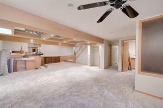 Photo 36: 12512 28A Avenue in Edmonton: Zone 16 House for sale : MLS®# E4221183