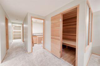 Photo 39: 12512 28A Avenue in Edmonton: Zone 16 House for sale : MLS®# E4221183