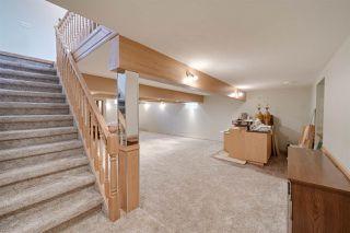 Photo 35: 12512 28A Avenue in Edmonton: Zone 16 House for sale : MLS®# E4221183