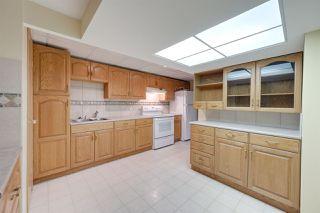 Photo 38: 12512 28A Avenue in Edmonton: Zone 16 House for sale : MLS®# E4221183
