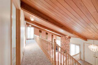 Photo 22: 12512 28A Avenue in Edmonton: Zone 16 House for sale : MLS®# E4221183