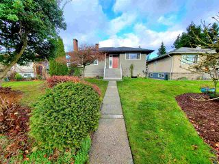 Photo 1: 3769 DUBOIS Street in Burnaby: Suncrest House for sale (Burnaby South)  : MLS®# R2519742