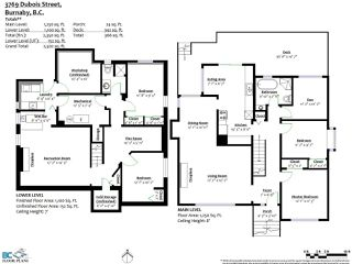 Photo 27: 3769 DUBOIS Street in Burnaby: Suncrest House for sale (Burnaby South)  : MLS®# R2519742