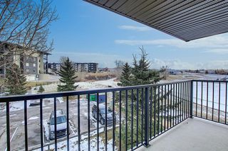 Photo 22: 305 40 Glenbrook Crescent: Cochrane Apartment for sale : MLS®# A1052145