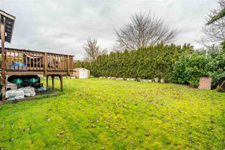 Photo 24: 10166 BEVERLEY Drive in Chilliwack: Fairfield Island House for sale : MLS®# R2527430