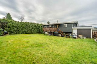 Photo 26: 10166 BEVERLEY Drive in Chilliwack: Fairfield Island House for sale : MLS®# R2527430
