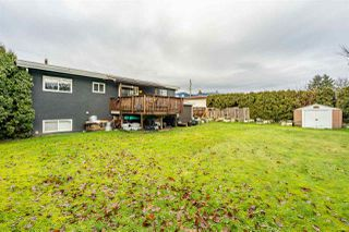 Photo 25: 10166 BEVERLEY Drive in Chilliwack: Fairfield Island House for sale : MLS®# R2527430